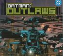 Batman: Outlaws Vol 1