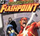Flashpoint Vol 1 1