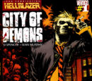 Hellblazer: City of Demons Vol 1 1