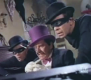 Batman (1966 TV Series) Episode: The Penguin's a Jinx