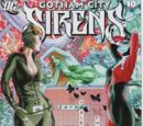 Gotham City Sirens Vol 1 10
