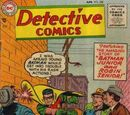 Detective Comics Vol 1 218