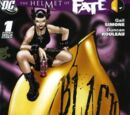 Helmet of Fate: Black Alice Vol 1 1