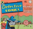 Detective Comics Vol 1 116