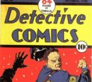 Detective Comics Vol 1 20