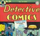 Detective Comics Vol 1 84