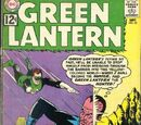 Green Lantern Vol 2 15