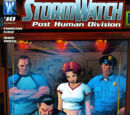 Stormwatch: Post Human Division Vol 1 10