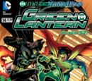 Green Lantern Vol 5 14