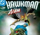 Hawkman Vol 4 32
