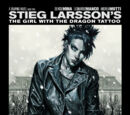 Stieg Larsson's The Girl With the Dragon Tattoo Vol 1 2