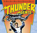 T.H.U.N.D.E.R. Agents Archives Vol 1