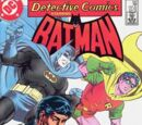 Detective Comics Vol 1 542