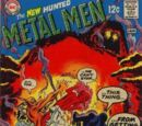 Metal Men Vol 1 35