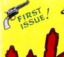 Western Comics Vol 1