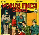 World's Finest Vol 1 35