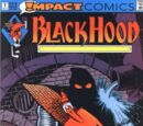 Black Hood Vol 2 1