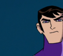 Legion of Super-Heroes Episode: Dark Victory (Part II)/Images