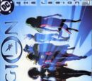 Legion Vol 1 1