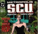 Metropolis S.C.U. Vol 1 4