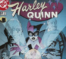 Harley Quinn Vol 1 37
