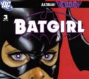 Batgirl Vol 3 3