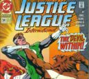 Justice League International Vol 2 54