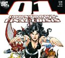 Countdown to Final Crisis Vol 1 1