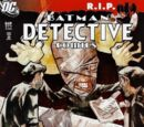 Detective Comics Vol 1 849