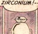 Zirconium (New Earth)
