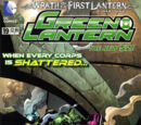 Green Lantern Vol 5 19