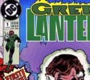 Green Lantern Vol 3