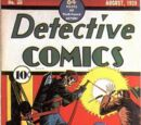 Detective Comics Vol 1 30