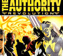The Authority: Revolution Vol 1 5