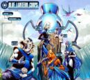 Blue Lantern Corps