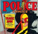 Police Comics Vol 1 26