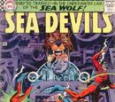 Sea Devils Vol 1 33