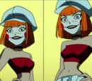 Dee Dee (DCAU)