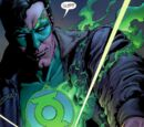 Green Lantern: Rebirth/Gallery