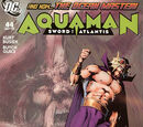 Aquaman: Sword of Atlantis Vol 1 44