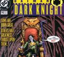 Batman: Legends of the Dark Knight Vol 1 142