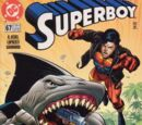 Superboy Vol 4 67