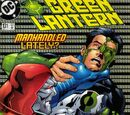 Green Lantern Vol 3 131