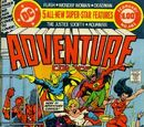 Adventure Comics Vol 1 461
