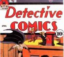Detective Comics Vol 1 50