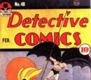 Detective Comics Vol 1 48