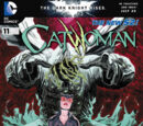 Catwoman Vol 4 11