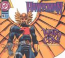 Hawkman Vol 3 6