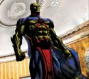 J'onn J'onzz (Prime Earth)