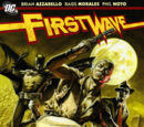 First Wave (Collections) Vol 1 1